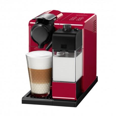 Nespresso Máquina Café Nespresso Latissima Touch Roja - Envío Gratuito