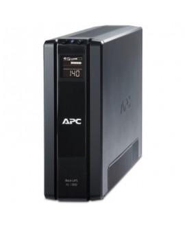 APC No Break XS 1300 VA Negro - Envío Gratuito