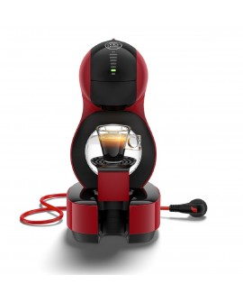 Cafetera Dolce Gusto Lumio Roja