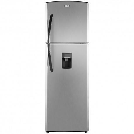 Mabe Refrigerador 11 Pies Cúbicos Con Despachador Grafito - Envío Gratuito