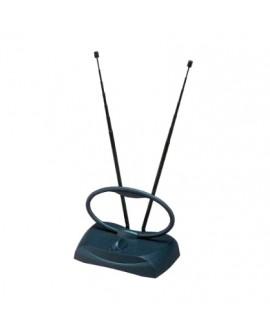 RCA Antena interior ANT121 Negro - Envío Gratuito