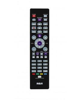 RCA Control remoto para 4 dispositivos/strm Negro - Envío Gratuito