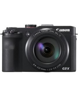 Canon Cámara Power Shot G3X Negra - Envío Gratuito
