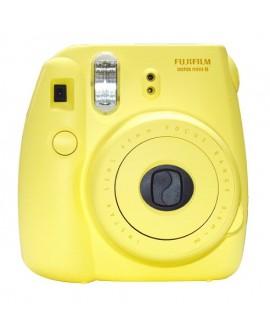 Fujifilm Cámara Instax Mini 8 Amarillo - Envío Gratuito