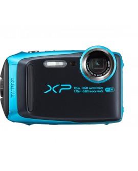 Fujifilm Cámara acuática XP 120 Azul Cielo - Envío Gratuito