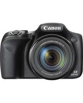 Canon Cámara Sx530 Negro - Envío Gratuito