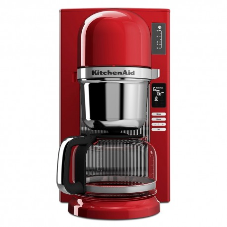 KitchenAid Cafetera pour over Roja - Envío Gratuito