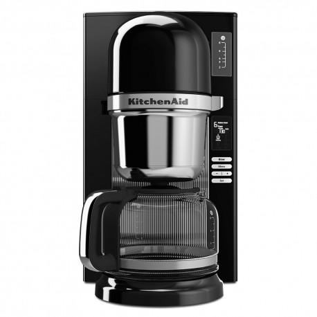 KitchenAid Cafetera pour over Negra - Envío Gratuito