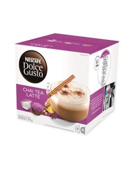 Nestlé Cápsulas Nescafé Dolce Gusto Chai Tea Latte