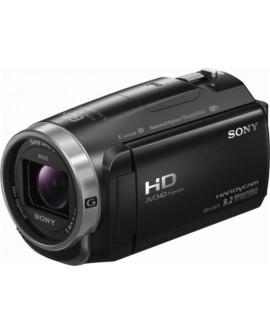 Sony Videocámara CX675 Negro - Envío Gratuito