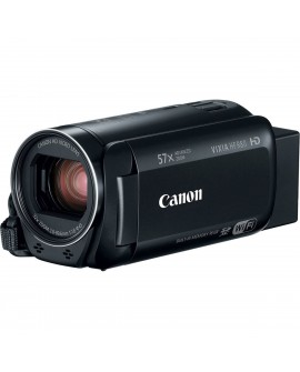 Canon Videocámara HF R80 Negra - Envío Gratuito