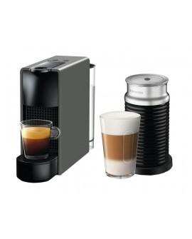 Nespresso Combo Essenza Mini Gris