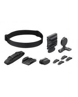 Sony Kit de montaje para la cabeza BLT-UHM1 Negro - Envío Gratuito