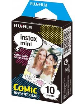 Fujifilm Película para cámara Instax Mini Comic - Envío Gratuito