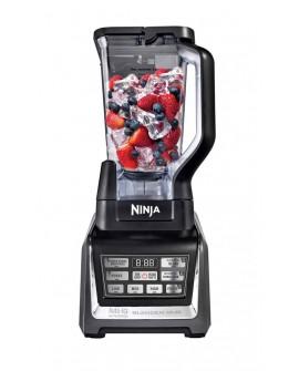 Ninja Licuadora + vasos de 1500 Watts BL642 Negro - Envío Gratuito