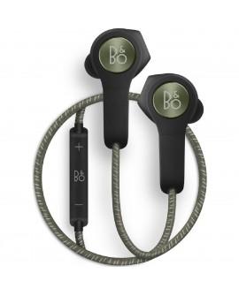 Bang & Olufsen Audifonos BeoPlay H5 Bluetooth Verde - Envío Gratuito