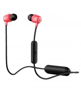 Skullcandy Audífonos JIB Bluetooth Rojo - Envío Gratuito