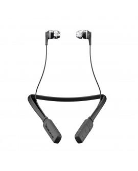 Skullcandy Audífonos INKD Bluetooth Negro/ Gris - Envío Gratuito