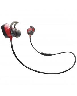 Bose Audífonos Soundsport Pulse Wireless Rojo - Envío Gratuito