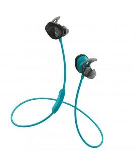Bose AudífonoS SOUNDSPORT Inalambrico Azules - Envío Gratuito