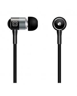 Incipio Audífonos NX-110-SLIMPACK Negro - Envío Gratuito