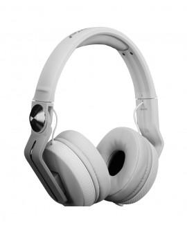 Pioneer Audífonos DJ HDJ-700 Blanco - Envío Gratuito