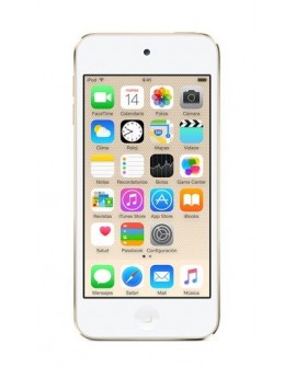 Apple iPod Touch 6ta Generación 32GB Dorado - Envío Gratuito