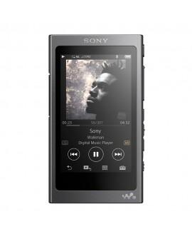 Sony Walkman High Resolution NW-A35HN Negro - Envío Gratuito