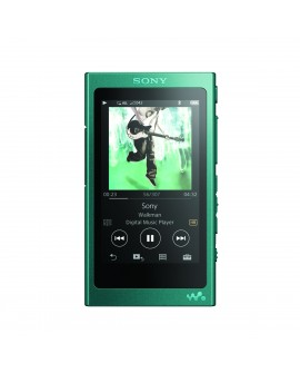 Sony Walkman High Resolution NW-A35HN Azul - Envío Gratuito