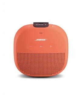 Bose Bocina Soundlink Micro Naranja - Envío Gratuito