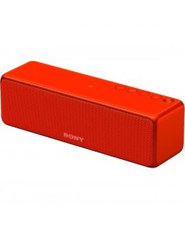 Sony Bocina Bluetooth SRS-HG1 Rojo - Envío Gratuito