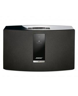 Bose Bocina inalámbrica Soundtouch 20 Series III Negro - Envío Gratuito
