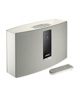 Bose Bocina inalámbrica Soundtouch 20 Series III Blanco - Envío Gratuito