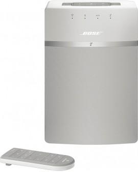 Bose Bocina Soundtouch 10 Wi-Fi Blanco - Envío Gratuito