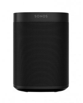 Sonos Bocina inalámbrica One Negro - Envío Gratuito