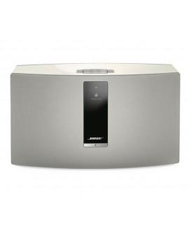 Bose Bocina inalámbrica Soundtouch 30 Series III Blanco - Envío Gratuito