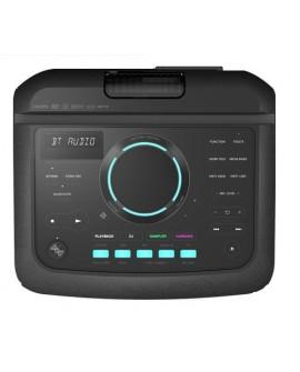 Sony Minicomponente V77D- Wi-Fi/BluetoothT/NFC Negro - Envío Gratuito