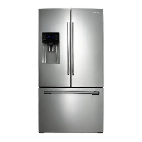Samsung Refrigerador de 26 Pies cúbicos con 3 puertas Acero Inoxidable - Envío Gratuito