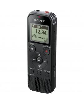 Sony Grabadora Digital ICD-PX470 Negro - Envío Gratuito
