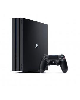 Sony PS4 Pro Consola 1TB Stand Alone Negra - Envío Gratuito