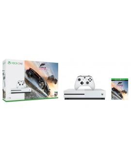 Microsoft XONE S Consola 1TB Edición Forza Horizon 3 Blanca - Envío Gratuito