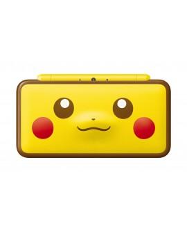 Nintendo 2DS XL Consola Pikachu Edition Amarillo - Envío Gratuito