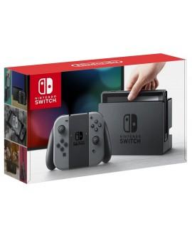 Nintendo Switch Consola 32 GB Joy Con Gris - Envío Gratuito