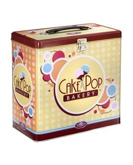 Nostalgia Kit Popcake Varios - Envío Gratuito