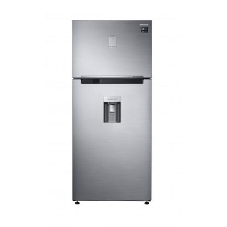 Samsung Refrigerador Top Mount de 19 Pies cúbicos Acero inoxidable - Envío Gratuito