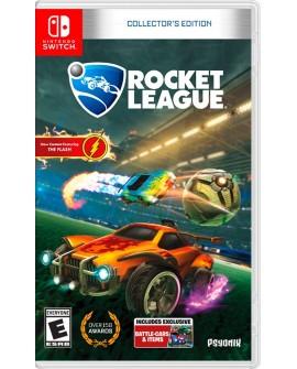 Switch Rocket League Deportes y carreras - Envío Gratuito