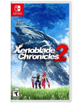 Nintendo Switch Xenoblade Chronicles - Envío Gratuito
