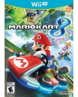 Mario Kart 8 Nintendo Wii U - Envío Gratuito