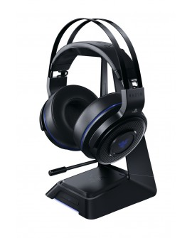 Razer Thresher Ultimate para PlayStation 4 Negros - Envío Gratuito