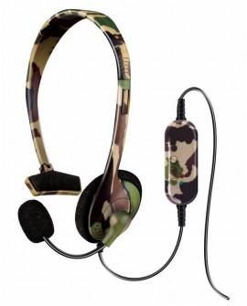 PS3 Broadcaster headset - Envío Gratuito